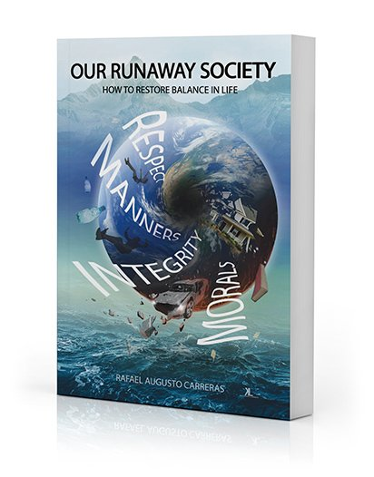 Wishful World Runaway Series Books Our Runaway Society