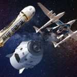 CAN SPACE TOURISM SAVE OUR PLANET?